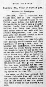 The Bisbee Daily Review - 12th June 1913