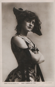 Gabrielle Ray (Rotary 11701 C) 1913