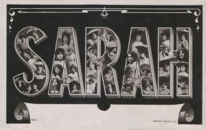 Gabrielle Ray (Rotary 876 A) 1905