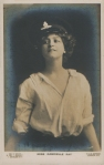 """Gabrielle Ray as """"Susan"""" in """"Lady Madcap"""" 1905  (J. Beagles 700 T)"""