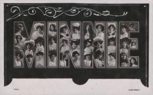 Gabrielle Ray (Rotary 775 A) 1905