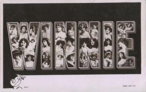 Gabrielle Ray (Rotary 882 A) 1906