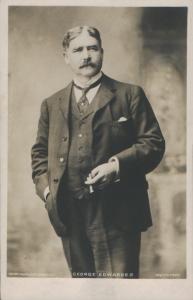 George Edwardes (Rotary)