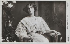 Gabrielle Ray (J. Beagles G 678 B) 1905