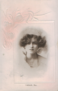 Gabrielle Ray (Philco 7126 D)1909
