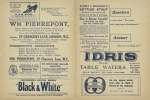 The Dollar Princess Programme - 25th September 1909 - Pages 6 & 7