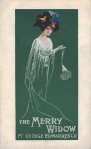 The Merry Widow (Stafford& Co. Ltd.)