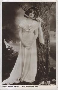 Gabrielle Ray (Philco 3473 B) 1909