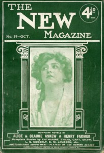 The New Magazine [1909]