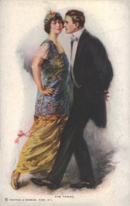 The Tango (Reinthal & Newman 806)