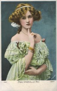 Gabrielle Ray (J. Beagles 1346)