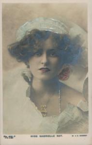 Gabrielle Ray (J. Beagles 415 P)