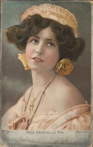 Gabrielle Ray (J. Beagles 485 D)