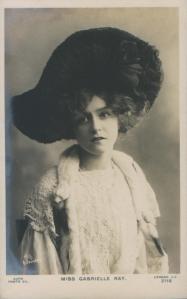 Gabrielle Ray (Rapid 2119)