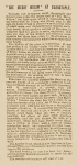The Merry Widow - North Devon Journal - Thursday 14 January 1909