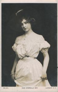 Gabrielle Ray (Wildt & Kray) 1905
