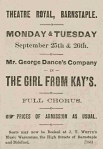North Devon Journal - Thursday 21 September 1905