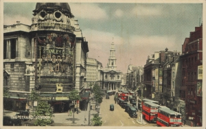 The Gaiety Theatre - (195) 1934