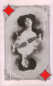 Gabrielle Ray (Rotary 3420) 1906
