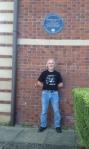 Bamford Grange – Blue Plaque – 7th September 2015c