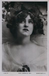 Gabrielle Ray (Rotary 11730 N)