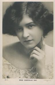 Gabrielle Ray (J. Beagles 493 K)