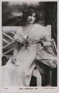 Gabrielle Ray (J. Beagles 745 C)
