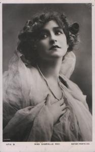 Gabrielle Ray (Rotary 11731 B) 1912