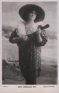 Gabrielle Ray (J. Beagles 782 N) 1910