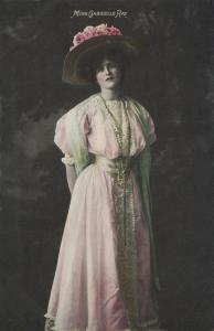 Gabrielle Ray (Philco 2374 D)