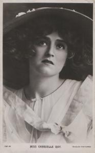 Gabrielle Ray (J. Beagles 751 R)