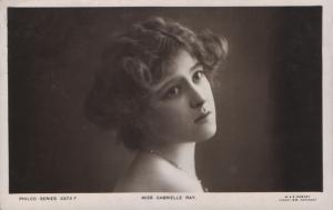 Gabrielle Ray (Philco 3373 F)