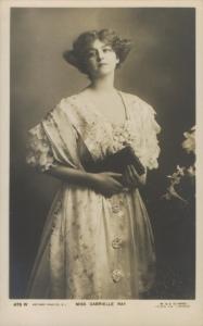 Gabrielle Ray (Rotary 475 W)
