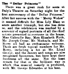 Dublin Daily Express – Monday 26 September1910