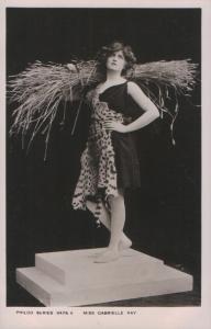 Gabrielle Ray (Philco 34876 A)