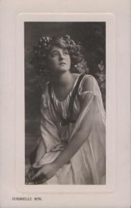 Gabrielle Ray (Rotary P. 1842 A) 1908