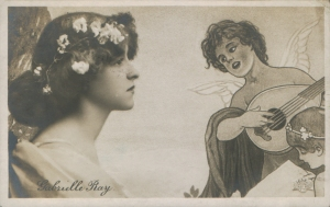 Gabrielle Ray (Rotary3658 C) 1906