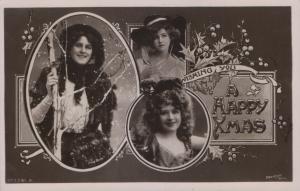 Gabrielle Ray (Davidson Bros. 4061 X) 1908