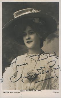Gabrielle Ray (Rotary 1677 a) aa