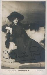 Gabrielle Ray (Rotary 470 I) a