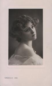 Gabrielle Ray (Philco 5008 F)