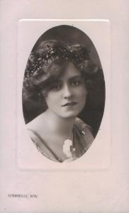 Gabrielle Ray (Philco 5032 F) 1908