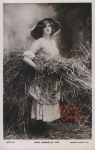 Gabrielle Ray (Rotary 4879 W) 1910