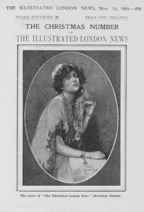 Illustrated London News - Saturday 13 November 1909
