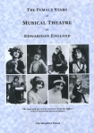 Female Stars of Musical Theatre in Edwardian England 1