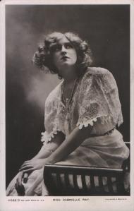 Gabrielle Ray (Rotary 11568 D) 1910