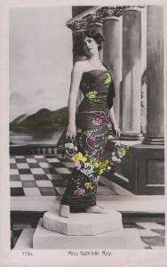 Gabrielle Ray (Shenley 179 X)