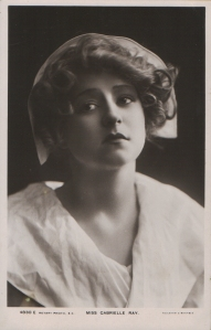 Gabrielle Ray (Rotary 4830 E) 1908