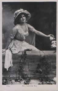 Gabrielle Ray (Shenley 170x) 1909