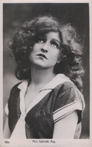 Gabrielle Ray (Shenley 195 X)